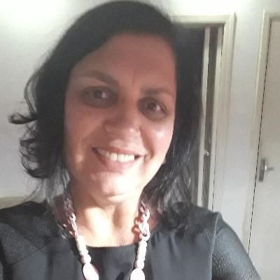 Roseli, 53 anos, site de namoro