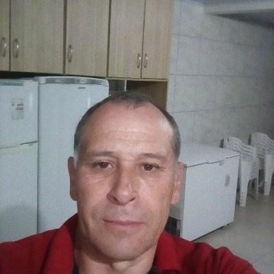 Vianei, 54 anos, site de encontros