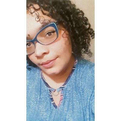 Vitória, 23 anos, site de encontros