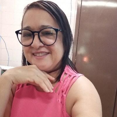 Fatima, 49 anos, site de relacionamento