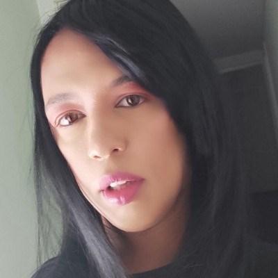 Vitória Trans, 33 anos, namoro online gratuito