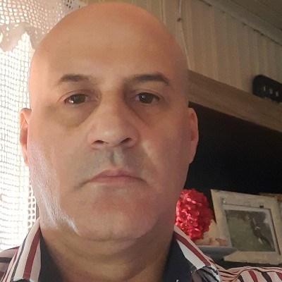 Paulo, 52 anos, namoro serio