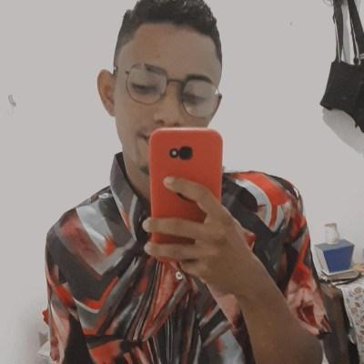 Carlos Vinicius, 24 anos, site de namoro