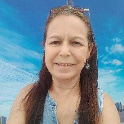 Margarida42, 60 anos, namoro online