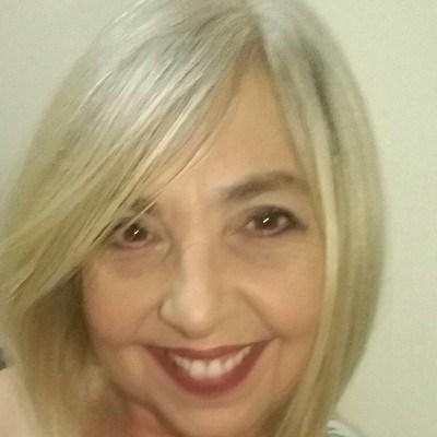 Elza50, 59 anos, site de relacionamento