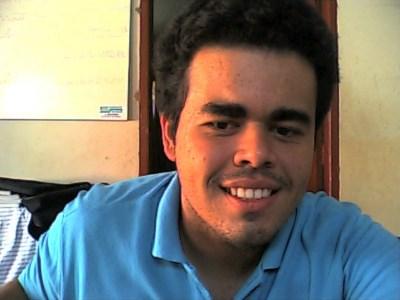 Marcelo Lindo, 27 anos, solteira