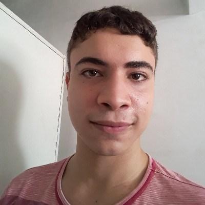 Aeterion, 18 anos, site de namoro