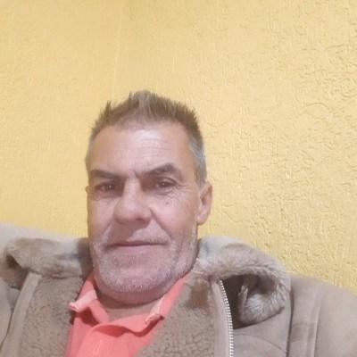Cassio, 52 anos, namoro online