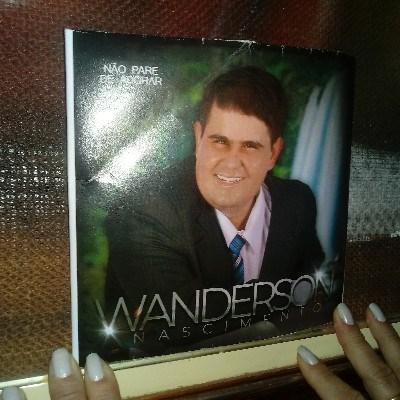 Wanderson, 35 anos, namoro serio