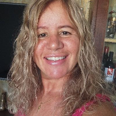 Sandra, 59 anos, site de encontros