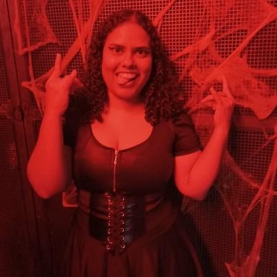 Milagoth, 32 anos, namoro online