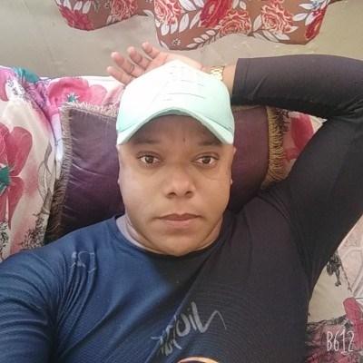 Daniel, 38 anos, site de encontros