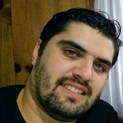 Jmcb, 34 anos, site de encontros