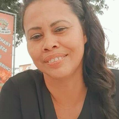 Cláudia, 47 anos, site de namoro