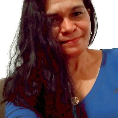 Lili, 54 anos, site de encontros