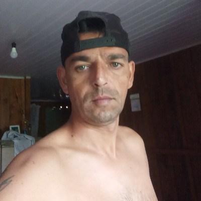 Arnaldo, 34 anos, site de namoro