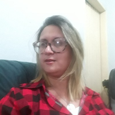 Nanda, 35 anos, site de namoro