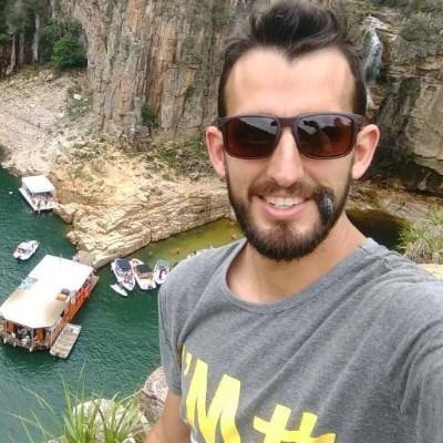 Wagner Alves, 32 anos, namoro online