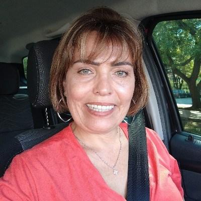 Allânia, 51 anos, site de relacionamento gratuito