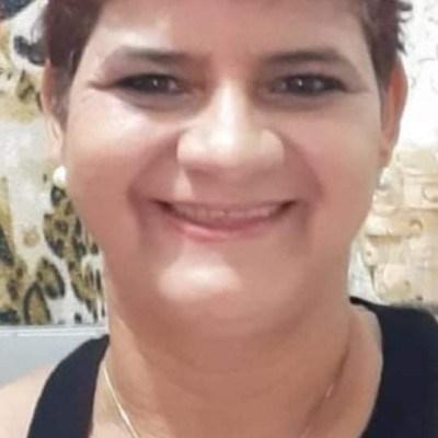 Safira, 52 anos, site de relacionamento
