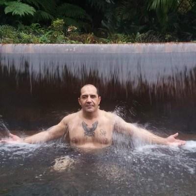 Paulo, 50 anos, namoro serio