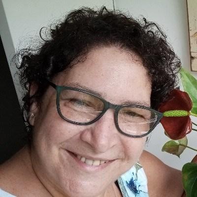 ZENEIDE, 53 anos, namoro serio