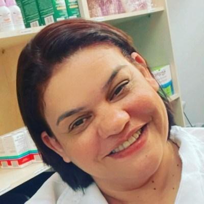 Tatiane, 45 anos, site de relacionamento gratuito