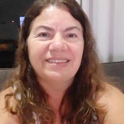 Rosa1960, 61 anos, namoro serio