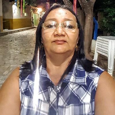 Cida, 56 anos, namoro online