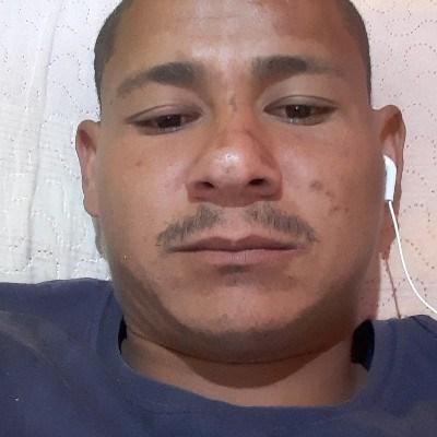 Andrézinho, 30 anos, site de namoro