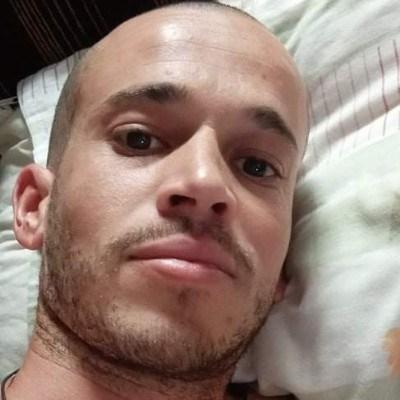 Will 34, 29 anos, namoro online