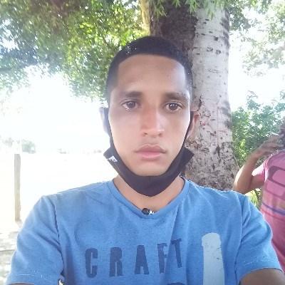 Bruninho, 26 anos, site de relacionamento