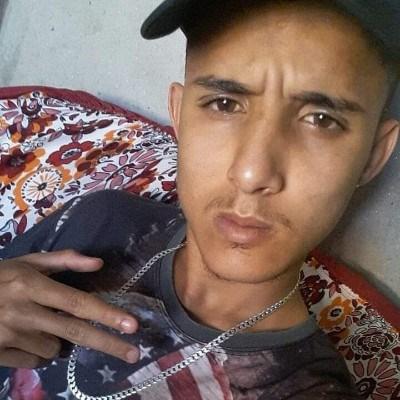 Brayan gabriel, 22 anos, site de encontros