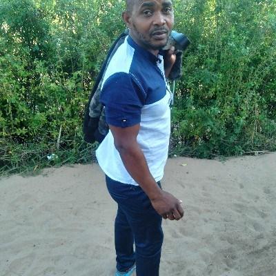 Mazive, 41 anos, site de encontros
