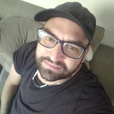 rafael, 35 anos, site de encontros