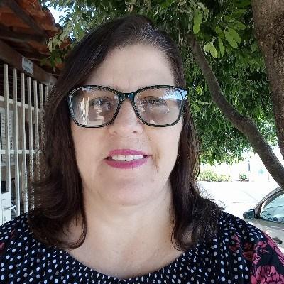 Selma, 52 anos, site de encontros