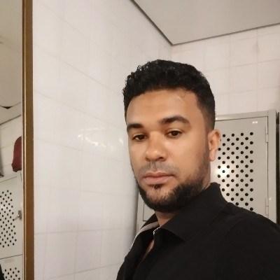 Nailson15, 31 anos, namoro
