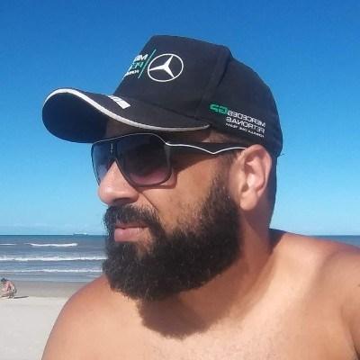 Paranaucho, 38 anos, namoro online