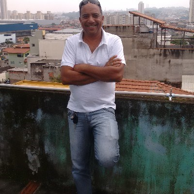 Tigre, 59 anos, namoro