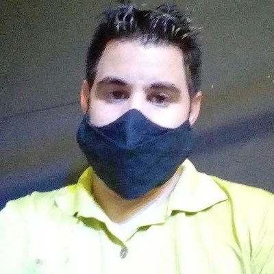 Luctoc, 32 anos, site de encontros