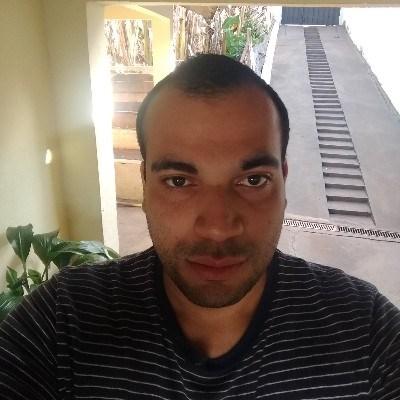 Gabriel Rodrigue, 24 anos, namoro online