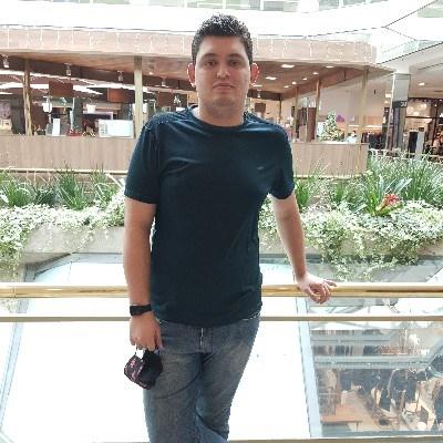 Igor0396, 25 anos, namoro online