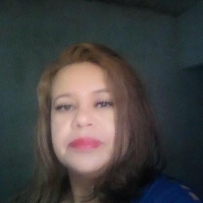 Roberta, 48 anos, site de relacionamento