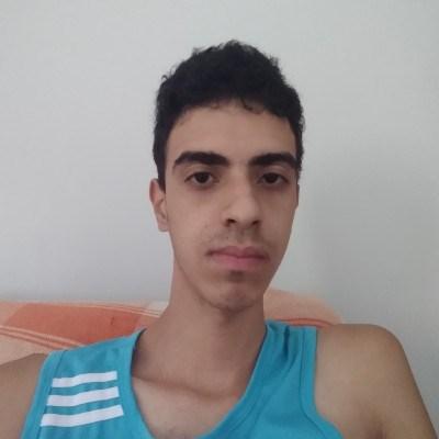 EDUARDO TAVARES, 22 anos, site de relacionamento gratuito