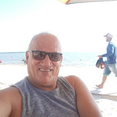 Alfredo, 53 anos, site de relacionamento