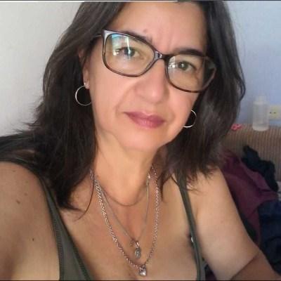 Andreia, 56 anos, site de relacionamento