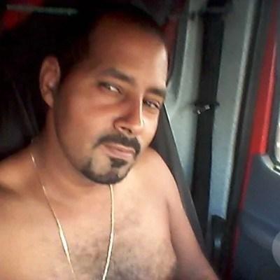 Jorge, 39 anos, site de relacionamento