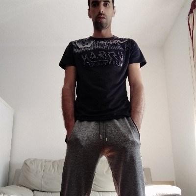 José Miguel, 36 anos, namoro