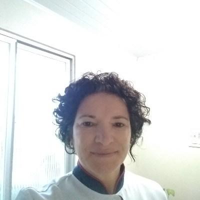 Lu F, 53 anos, namoro online