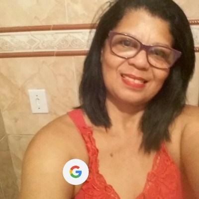 Hilda, 61 anos, namoro serio